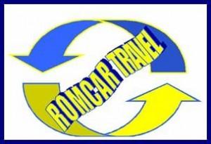 Romcar logo